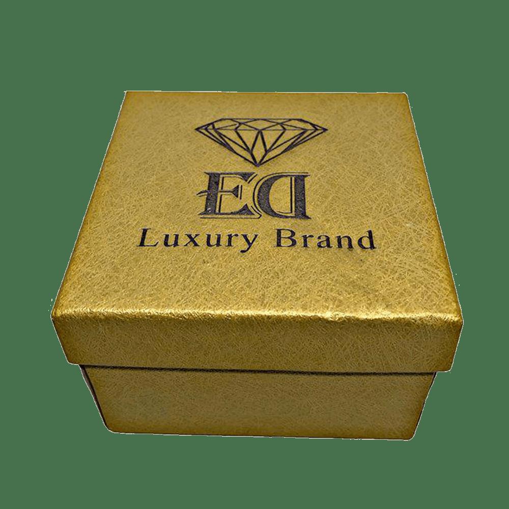 קופסא שעון זהב