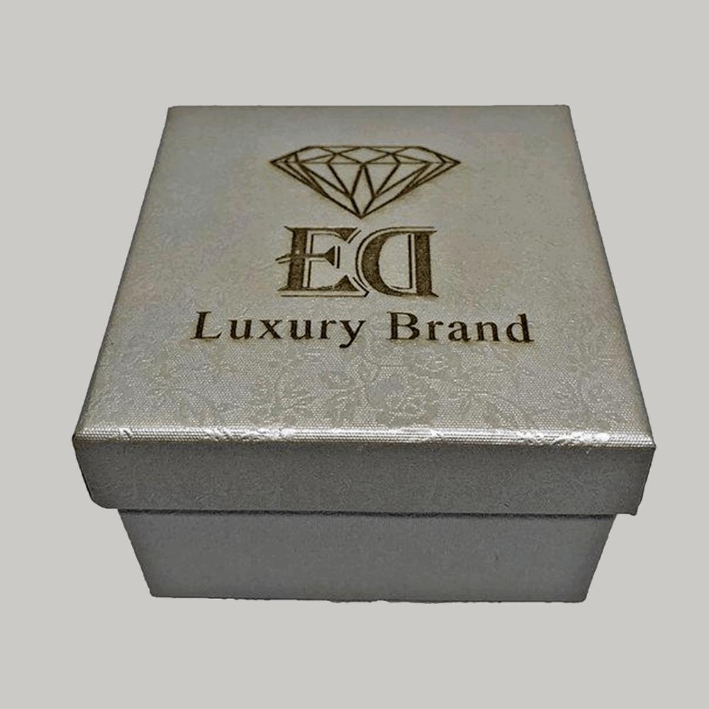 קופסא שעון כסף